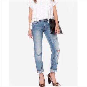 BlankNYC Boyfriend Jeans
